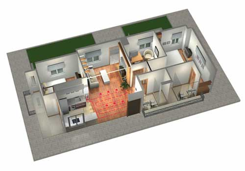 什么是舒适家居系统